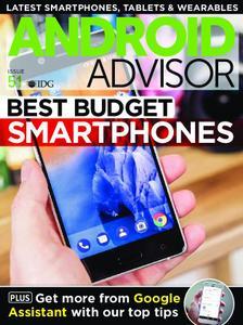 Android Advisor – June 2018