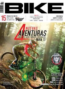 Bike México – junio 01, 2018