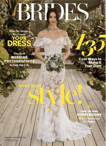 Brides USA - August/September 2018