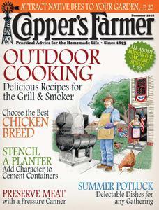 Capper's Farmer - July 2018