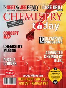 Chemistry Today – June 2018