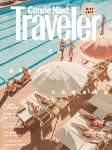 Condé Nast Traveler España – julio 2018