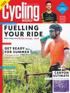 Cycling Weekly - June 28, 2018