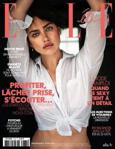 Elle France – 29 juin 2018