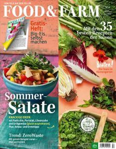 Food & Farm - Juli-August 2018