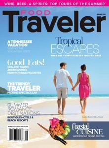 Food Traveler - Summer 2018