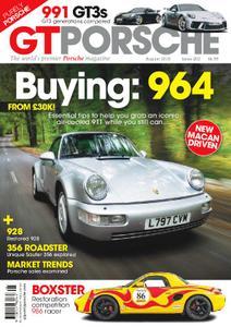 GT Porsche – July 2018