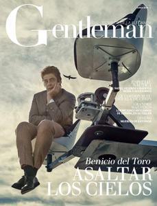 Gentleman España – junio 2018