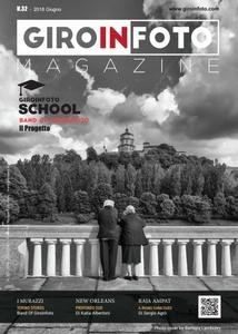Giroinfoto - Giugno 2018