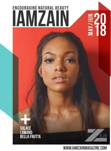 I Am Zain Photography - May/June2018
