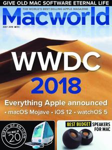 Macworld UK – July 2018