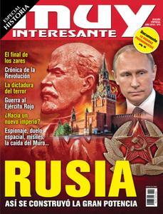 Muy Interesante Extra Historia – julio 2018