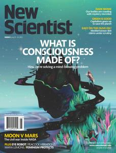 New Scientist - June 23, 2018