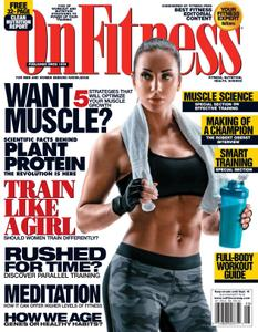 OnFitness – July/August 2018