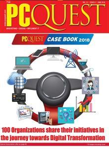 PCQuest - June 2018