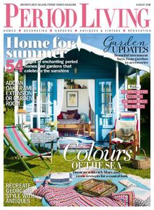 Period Living – August 2018