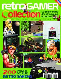 Retro Gamer Collection - juin 2018