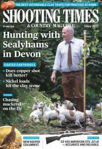 Shooting Times & Country - 27 June 2018