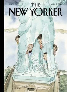 The New Yorker – July 02, 2018