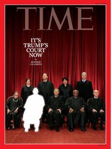 Time USA - July 09, 2018