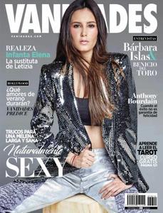 Vanidades México - 12 julio 2018