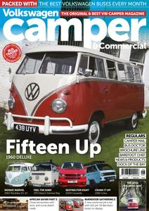 Volkswagen Camper & Commercial – July 2018