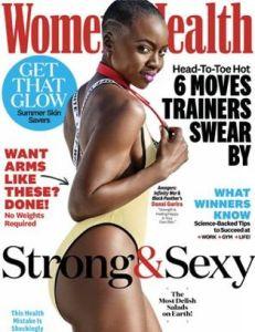 Women's Health USA – July 2018
