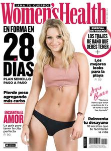 Women's Health en Español – julio 2018