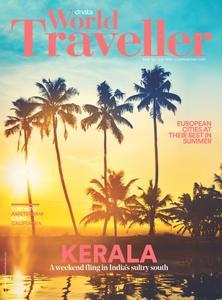 World Traveller - July 2018