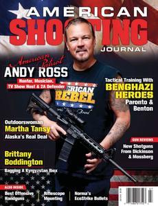 American Shooting Journal - July 2018