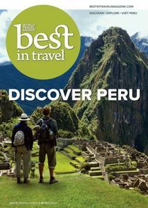 Best In Travel Magazine – Issue 71, 2018