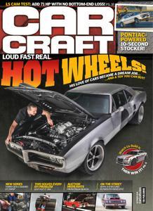 Car Craft – October 2018