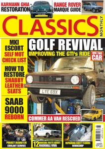 Classics Monthly - August 2018