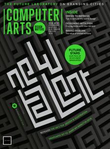 Computer Arts – August 2018