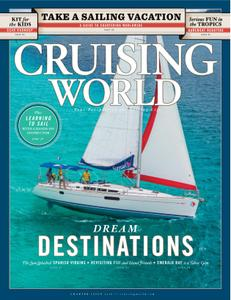 Cruising World – August 2018