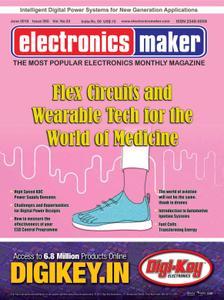Electronics Maker - June 2018