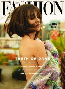Fashion Magazine – August 2018