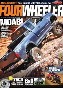 Four Wheeler – September 2018