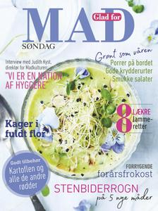 Glad for MAD – juni 2018