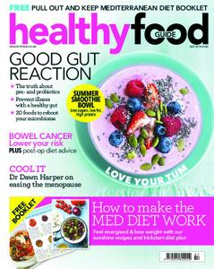 Healthy Food Guide UK – July 2018