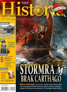 Historia Netherlands – Nr.6 2018