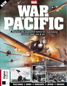 History of War: War in the Pacific (2018)