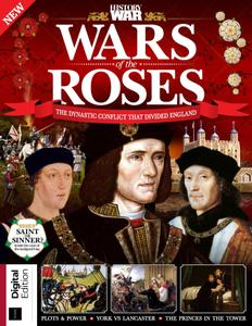 History of War: Wars of the Roses (2018)