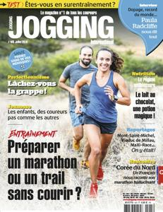 Jogging International - juillet 2018