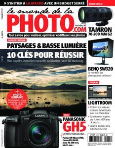 Le monde de la photo – mai 2017