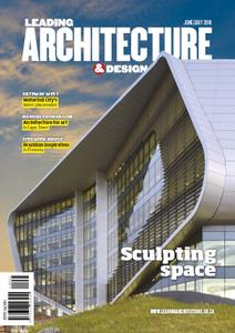 Leading Architecture & Design - June-July 2018