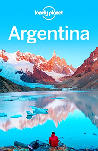 Lonely Planet Argentina, 10th Edition