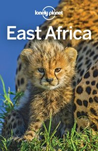 Lonely Planet East Africa, 11th Edition