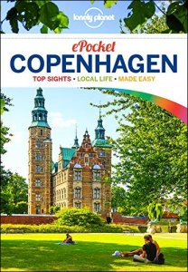 Lonely Planet Pocket Copenhagen, 4th Edition