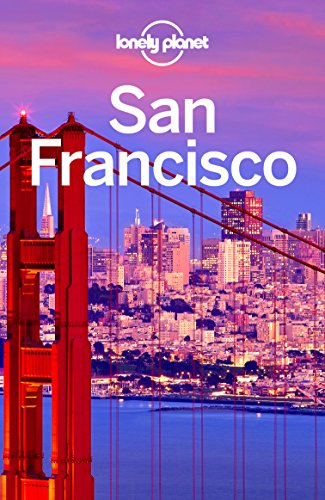 Lonely Planet San Francisco, 11th Edition